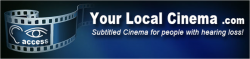 Your Local Cinema logo